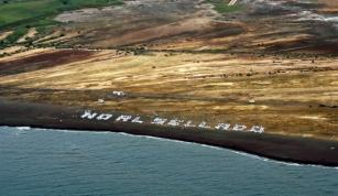 No al sellado de la bahía de Portmán